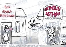 Rhinite et asthme